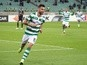 Spurs to rival Manchester United for Sporting Lisbon's Bruno Fernandes?