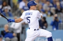 Dodgers Activate Austin Barnes From Injured List, Option Will Smith To Triple-A Oklahoma City