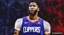RUMOR: Clippers' Shai Gilgeous-Alexander won't be on the table for an Anthony Davis trade with Pelicans