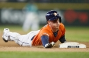 Game Recap: James and Devo redeem bullpen. Straw triple in the 14th leads to Astros win, 8-7 over M's.