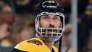 Chara's return not enough to spur Bruins to Game 5 win vs. Blues