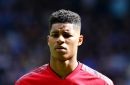 Barcelona make contact with Marcus Rashford as Ernesto Valverde targets perfect partner for Lionel Messi and Luis Suarez