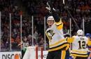 2018-19 Penguins' Season In Review: Nick Bjugstad
