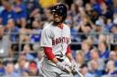 Daily Red Sox Links: Mookie Betts, Mike Shawaryn Durbin Feltman
