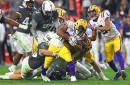 Projecting LSU's 2019 Depth Chart