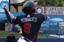 Braves Minor League Recap: Morales Homers in Triple-A debut and another multi-hit Game From Harris