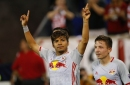 Improved Red Bulls head down I-95 to face the Union