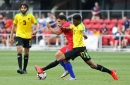Cristian Roldan, Jordan Morris make USA's Gold Cup squad