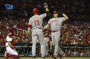 Reds at Phillies, Game 1 - Preview and Lineups