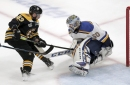 Blues' Penalty Kill Has Them on Verge of Cup