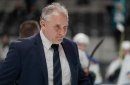 Berube, Blues offer measured contrast to Bruins after game five