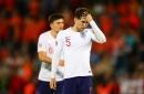 Gareth Southgate hints at Man City reason for John Stones mistakes for England
