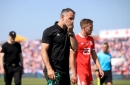 Ryan Giggs reveals dressing room message to Wales players after Croatia loss and why David Brooks didn't start