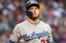 Dodgers News: Alex Verdugo Still Feeling Effects Of Back Tightness
