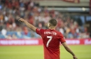 Rate the Reds: Toronto FC 2-2 Sporting KC