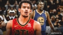 Hawks' Trae Young says Warriors need Kevin Durant 'more than ever'