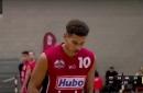 Illinois adds Belgium forward Benjamin Bosmans-Verdonk