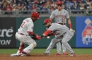 Reds at Phillies, Game 2 - Preview and Lineups