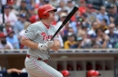 Game Thread 6/8: Reds at Phillies