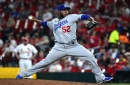 Dodgers News: Pedro Baez Credits Confidence In Changeup For Revived Career