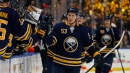 Sabres' Skinner welcomes higher expectations with new contract