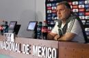 Ahead of friendly vs. Ecuador at AT&T Stadium,Mexico coach Tata Martino shareslong-term goals
