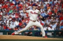 Pivetta goes the distance, Phillies beat Reds 4-1