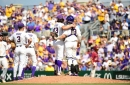 LSU's Bullpen Blows Lead, Drops Game One To FSU 6-4