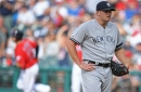 Yankees drop second straight series, lose to Indians 8-4