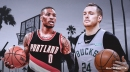 Bucks' Pat Connaughton describes how he bonded with Damian Lillard