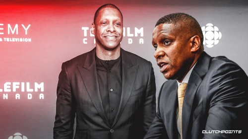 Wizards could go extreme lengths to pry Masai Ujiri away from Raptors