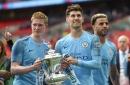 Manchester City fans love what Kevin De Bruyne said about John Stones