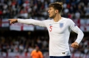 Gareth Southgate explains John Stones omission for England game vs Switzerland
