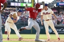 Reds at Phillies, Game 3 - Preview and Lineups