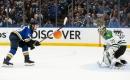 Thomas back in for Game 6 as Blues look for first Stanley Cup