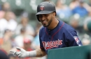 Twins 12, Tigers 2: Just another day at the office