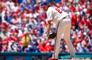 A sweep unswept: Reds 4, Phillies 3