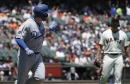 Max Muncy's homer irks Giants' Madison Bumgarner, lifts Dodgers to win