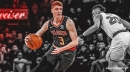 Kevin Huerter says playoffs are now in Hawks' mindset