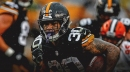 What should be expected from Steelers running back James Conner in 2019?