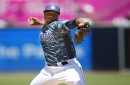 Padres notes: Luis Perdomo starts well, draft talk, Hedges update