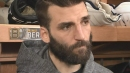Bruins took care of the puck, started strong according to Bergeron
