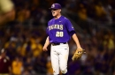 Fontenot's Heroics Not Enough, FSU Defeats LSU 5-4