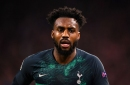 Danny Rose believes Tottenham career is coming to an end and is comfortable with a move