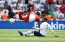 Tottenham defender Danny Rose puts Manchester United on alert with transfer admission