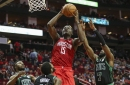 Boston Celtics interested in potential Clint Capela deal
