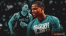 3 improvements Miles Bridges must make this offseason for the Hornets