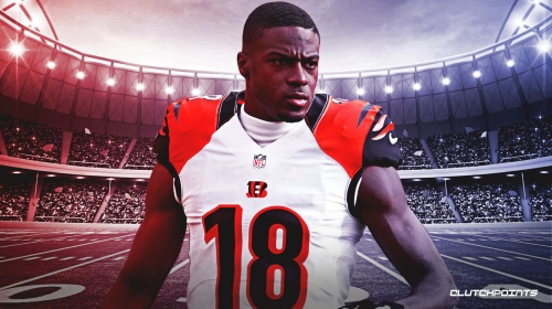 Bengals WR A.J. Green can't see himself playing anywhere but Cincinnati