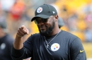Analyzing the Pittsburgh Steelers 'Midfield' defensive roles and depth