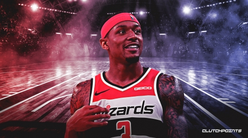 Rumor: Wizards likely to hold onto Bradley Beal this summer